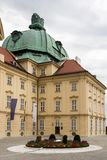 Klosterneuburg Monastery in Austria Royalty Free Stock Image