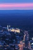Klosterneuburg Monastery Royalty Free Stock Photos