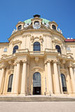 Klosterneuburg Monastery is a twelfth-century Augustinian monast Royalty Free Stock Photos