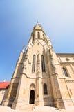 Klosterneuburg Monastery is a twelfth-century Augustinian monast Stock Photography