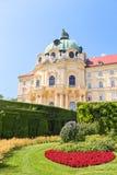 Klosterneuburg Monastery is a twelfth-century Augustinian monast Royalty Free Stock Photo