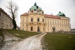 Klosterneuburg Royalty Free Stock Photo
