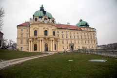 Klosterneuburg Stock Photography