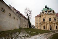 Klosterneuburg Royalty Free Stock Image