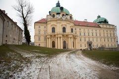 Klosterneuburg Stock Image