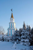 klosterraifa Royaltyfri Foto