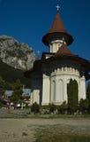 klosterramet Arkivfoto