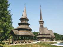 KlosterSapanta-Peri Royaltyfri Foto