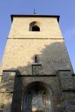 klostertorn Royaltyfria Bilder