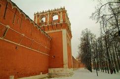 Klostertornet Royaltyfri Fotografi