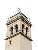 Klosterturm Stockfotografie