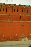 Klosterväggen Royaltyfria Foton