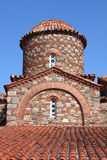 klostervodoca Royaltyfri Fotografi