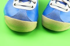 klubów buty obrazy stock