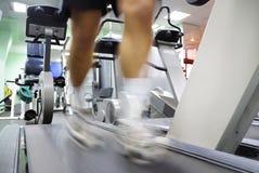 klub fitness ludzi Obrazy Stock