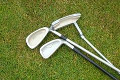 klub golfa 3 Obraz Stock