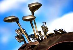 klub golfa Zdjęcia Royalty Free