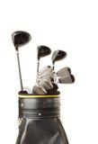 klubu golf Zdjęcia Royalty Free