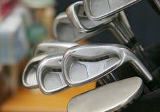 klubu golf Zdjęcie Royalty Free