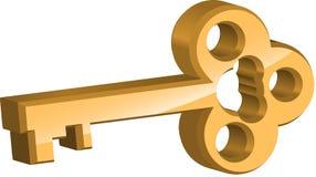klucz ilustracji