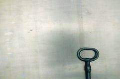 klucz Zdjęcia Stock
