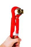 klucz do Obraz Stock