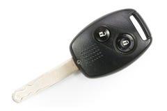klucz do samochodu Zdjęcia Stock