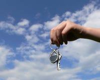 klucze Zdjęcia Stock