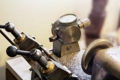 Kluczowa kopiowa maszyna Obraz Royalty Free