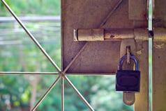 kluczowa szafka Zdjęcia Stock