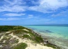 Kluczowy krajobraz Zdjęcie Royalty Free