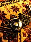 kluczowy pierścionek zdjęcia stock