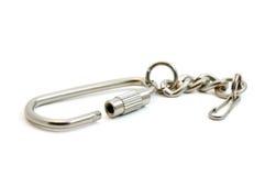 kluczowy pierścionek Obraz Royalty Free