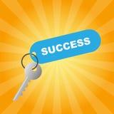 kluczowy sukces ilustracji