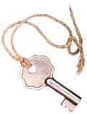 kluczowy sznurek Zdjęcie Royalty Free