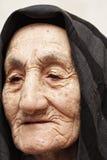 Kluge ältere Personen stockbilder