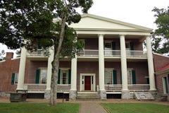 Kluis - Huis van President Andrew Jackson Stock Foto