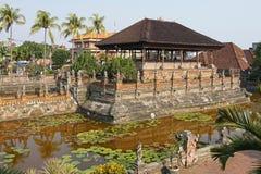 Klungkung, Бали, Индонезия Стоковые Фотографии RF