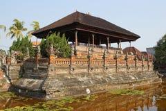 Klungkung, Бали, Индонезия Стоковые Изображения