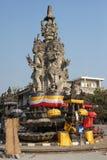 Klungkung, Bali, Indonesia. Puputan Memorial of Klungkung, Bali, Indonesia, Asia Stock Photography