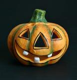 kluseczko halloween. zdjęcia stock