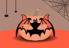 kluseczko halloween Zdjęcie Royalty Free