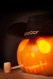 kluseczko halloween fotografia royalty free