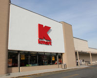Kmart Store Stock Images