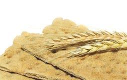 Knäckebrood Royalty-vrije Stock Afbeeldingen