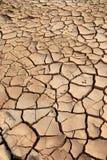 knäcker mud Arkivbilder
