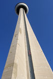 KN-Kontrollturm, Toronto, Ontario, Kanada Stockbild