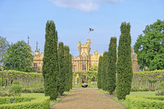 Free Knebworth House And Gardens Stock Photos - 86542333