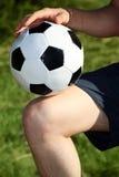 Knee Stock Photography