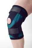 Knee pad Stock Photos